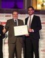 Foto: La Asociación Española de Centros Comerciales reconoce a Holea con una 'Mención Especial' en sus premios 2014