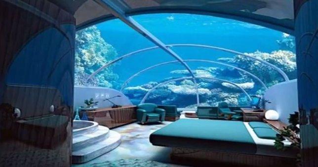 ¿Dónde Iremos De Vacaciones En El Futuro?