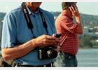 Foto: El 23% de los turistas españoles utiliza el smartphone para reservar una escapada