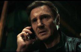 Foto: Primer tráiler de V3NGANZA: La tercera vendetta de Liam Neeson (FOX)