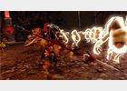 Foto: Volga, Cya y el Invocador, nuevos personajes jugables en Hyrule Warriors