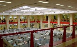 Foto: La Agencia Tributaria pone en marcha el registro de operadores en la 'Ventanilla Única' del IVA (AGENCIA TRIBUTARIA)