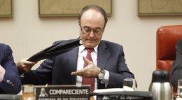 Foto: Linde advierte a Cataluña que perdería el acceso a las operaciones del BCE si se independizara (EUROPA PRESS)