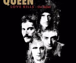Foto: Escucha otra canción inédita de Queen (QUEEN)