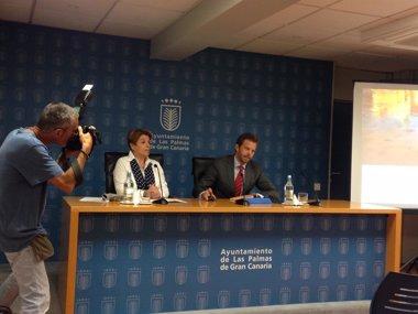 Foto: El Ayuntamiento de Las Palmas de Gran Canaria estrena su nuevo Portal de Gobierno Abierto y Transparencia (CEDIDO POR AYUNTAMIENTO DE LAS PALMAS DE GRAN CANA)