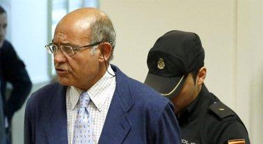 Foto: Un juez declara a Díaz Ferrán culpable de la quiebra de Rural Tours Viajes y Tiempo Libre (POOL)