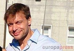 Foto: El pederasta se queja de que no puede hacer ejercicio en prisión (EUROPA PRESS)