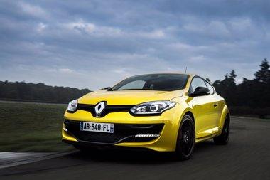 Foto: Volkswagen y Megane lideran la clasificación de marcas y modelos más vendidos (RENAULT)