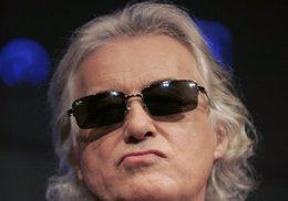 Foto: Jimmy Page forma su propia banda y planea salir de gira en 2015 (Reuters)
