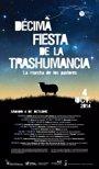 """Foto: La Fiesta de la Trashumancia celebra el sábado su décimo aniversario invitando a ser """"pastor por un día"""""""