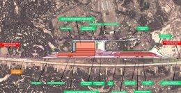 Foto: Torrescamara y Rover Alcisa construirán los talleres para los trenes del AVE a La Meca por 60 millones (TORRESCAMARA)