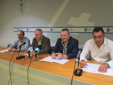 Foto: Los sindicatos exigen que Facenda negocie la ley de empleo público (EUROPA PRESS)