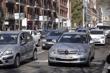 Foto: Las matriculaciones de vehículos aumentan un 16,5% hasta septiembre en Galicia (EUROPA PRESS)