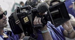 Foto: La Volvo Ocean Race tendrá una cobertura televisiva de récord (PAUL TODD)