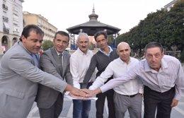 Foto: La ampliación de capital del Racing será en tres fases y por 9 millones (RACING DE SANTANDER)