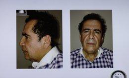 Foto: El Gobierno confirma la detención del narcotraficante Héctor Beltrán Leyva (HANDOUT . / REUTERS)