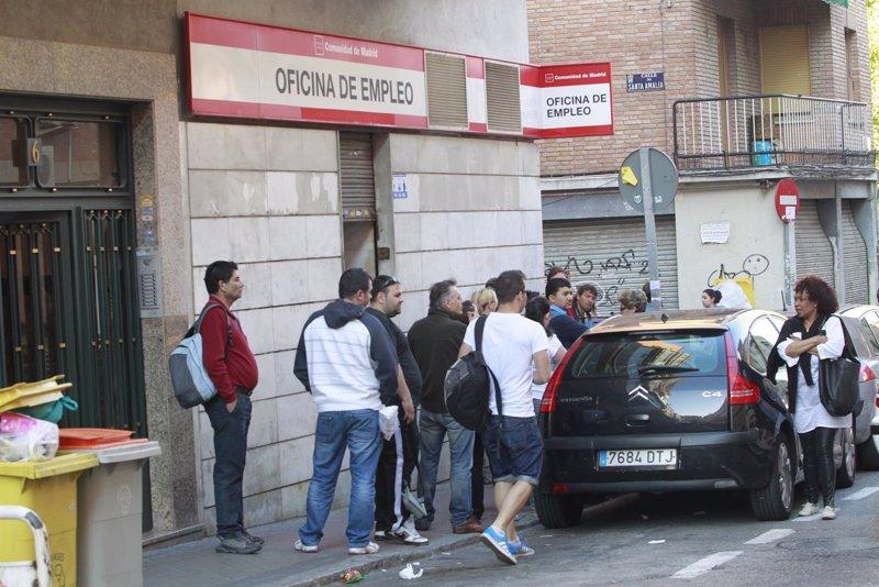 el paro aumenta en personas en septiembre en galicia