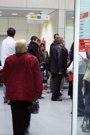 Foto: La cifra de parados en Andalucía sube en 10.665 personas en septiembre hasta los 1.029.097 desempleados