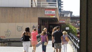 L'atur a Catalunya puja en 4.196 persones el setembre, fins a 575.812