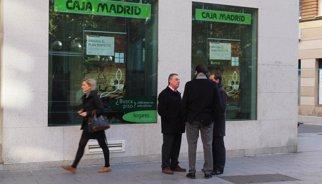 Un exconseller de Caja Madrid afirma que a l'entitat no hi havia control de les despeses de les targetes