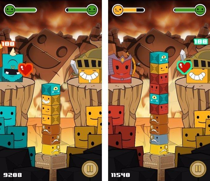 Super Cube Quest, un divertido juego de puzles hecho en España