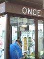 Foto: Vendidos en Santander cinco cupones de la ONCE