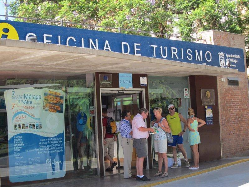 El foro de turismo de m laga incorpora al patronato for Oficina de trafico malaga