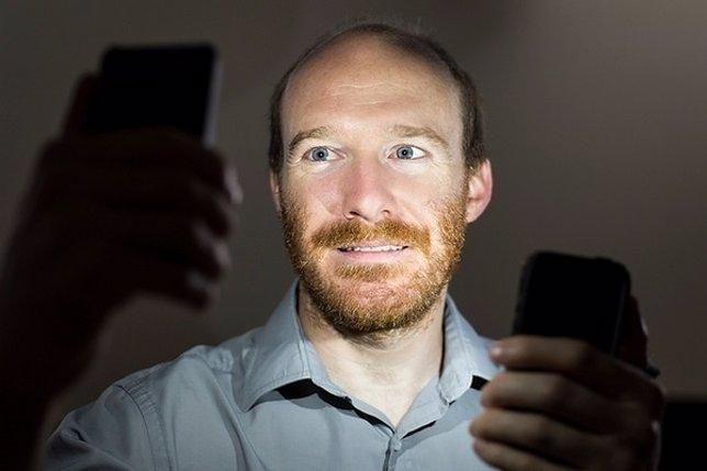 Convierte tu celular en detector de rayos cósmicos