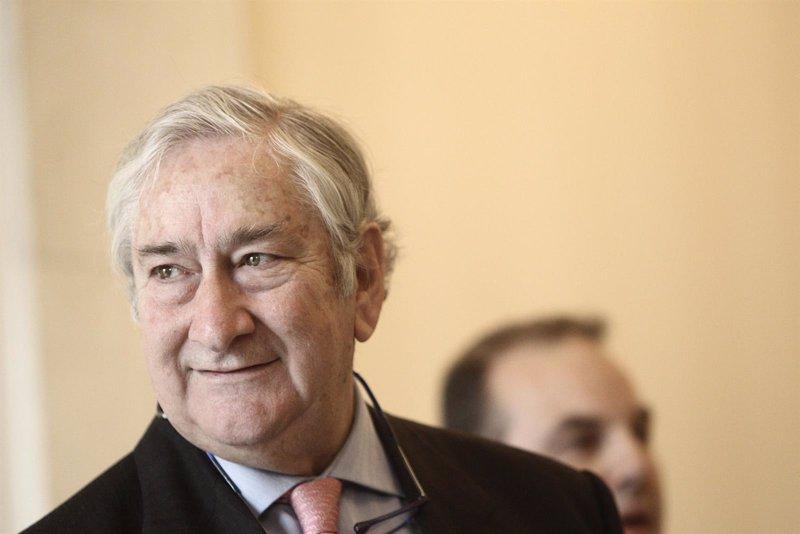 <b>Javier Rodríguez</b>, consejero de Sanidad en Madrid - fotonoticia_20141009093016_800