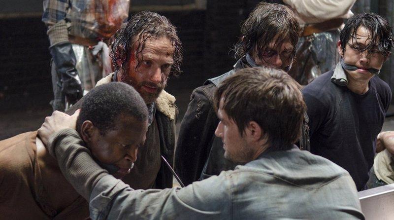 Gareth de The Walking Dead Fotonoticia_20141015114247_800