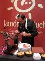 Foto: Arranca este viernes en Aracena la XIX Feria Regional del Jamón y del Cerdo Ibérico