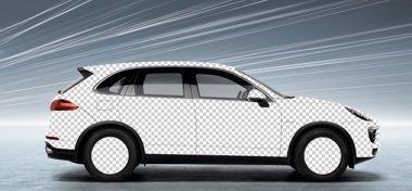 Foto: Porsche producirá un Cayenne con especificaciones elegidas por usuarios (PORSCHE )
