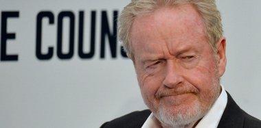 Foto: Ridley Scott prepara una miniserie sobre el Ébola (GETTY)