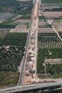 Foto: Adif adjudica la instalación de la catenaria del AVE entre Monforte del Cid y Murcia