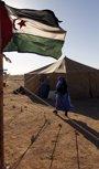"""Foto: HRW denuncia persecución política del Polisario, pero advierte de que se ha """"exagerado"""""""