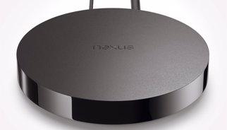 Google no tiene permiso para vender Nexus Player por el momento
