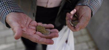 Foto: La presión fiscal aumentará medio punto en 2015, hasta el 34,1%, a pesar de la rebaja impositiva (REUTERS)