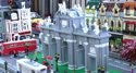 Lego celebra el aniversario del Museo del Ferrocarril
