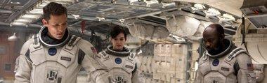 Foto: Christopher Nolan: Interstellar se acercará mas 2001:Odisea en el espacio que a las películas de Batman (PARAMOUNT)