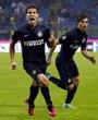 Foto: El Inter de Milán anula el doblete de Callejón