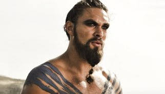 VÍDEO: La brutal audición de Jason Momoa para Juego de tronos