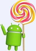 Android 5.0 Lollipop ya está disponible para desarrolladores