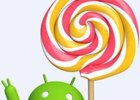 Foto: Android 5.0 Lollipop ya está disponible para desarrolladores