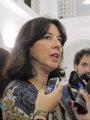 """Foto: La directora general de la PAC asegura que la nueva reforma """"da seguridad"""" a las explotaciones extremeñas"""