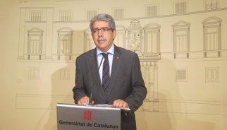 El Govern català assumeix una desena de compromisos amb el 9N