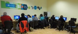 Foto: El Gobierno ofrece talleres de 'Seguridad en Internet' en los 175 telecentros de la Red Cantabria SI (GOBIERNO)
