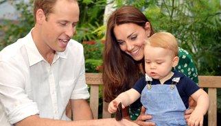 El segon fill del Príncep Guillem i Caterina naixerà l'abril