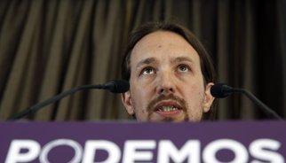 20 propuestas de Podemos