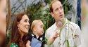 El hijo de los Duques de Cambridge nacerá en abril