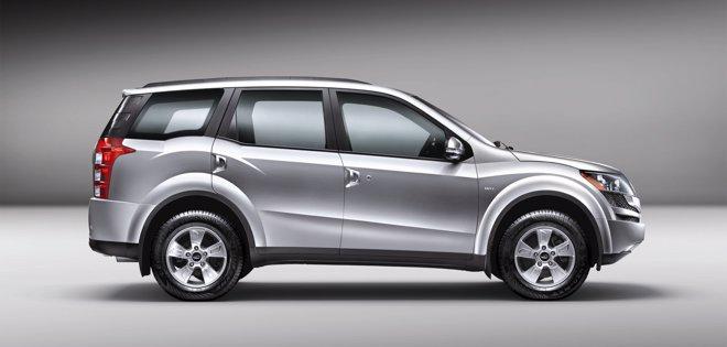Foto: Mahindra lanza en España el nuevo XUV 500 (MAHINDRA)